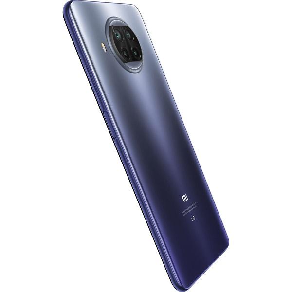 Xiaomi Mi 10T Lite 5G Dual SIM Atlantic Blue 128GB and 6GB RAM