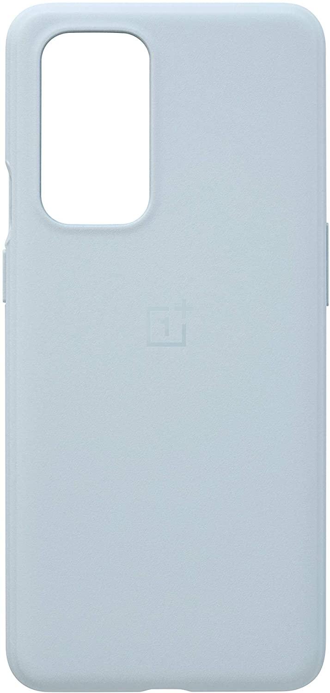 OnePlus 9 Pro Sandstone Bumper Rock Grey