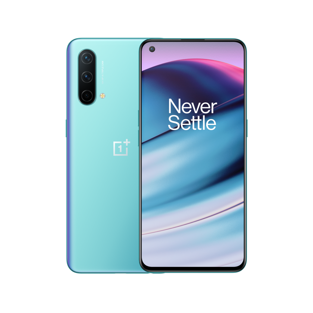 OnePlus Nord CE 5G 256GB 12GB Blue Void EU