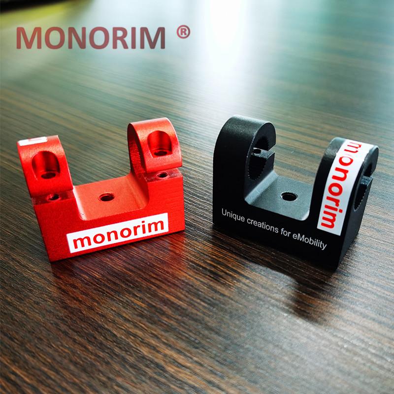 Monorim FS For M365/Pro Replacement Parts Front Bracket Anti-Sway Suspension Safety Parts