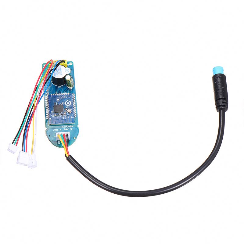 Monorim M365/Pro Electric Scooter Spare Parts Dashboard Circuit Board Replacement Original Program Switch Panel Parts/Dashboard