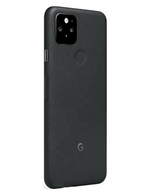Google Pixel 5A Mobile Phone 835 Octa Core 6+128GB Fingerprint 5G Smartphone Google Pixel 5 Black - Japan Version