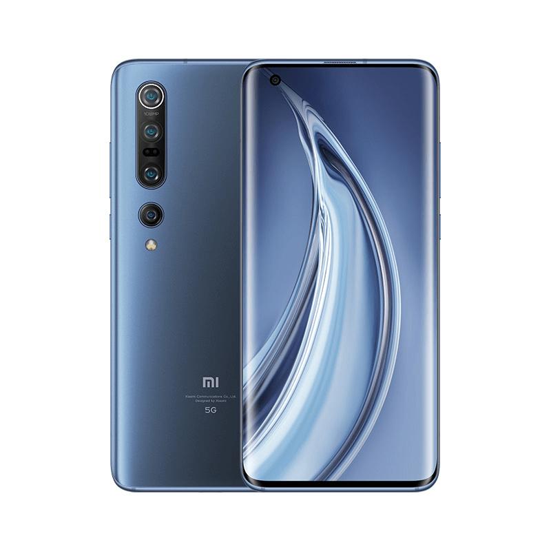 Xiaomi Mi 10 Pro 5G Phone 8GB+256GB 6.67 Inch Full Screen 108MP 8K Xiaomi Mi 10 Pro 5G Phone