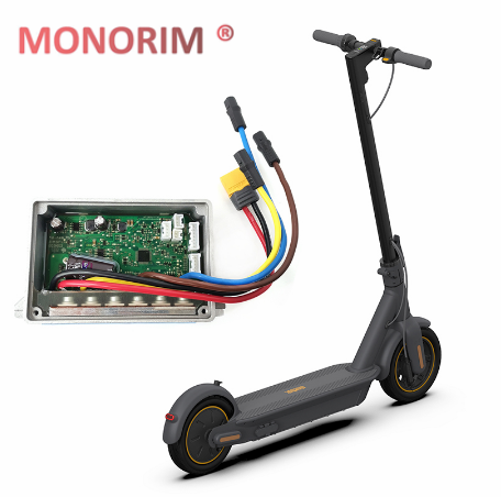 Monorim MAX G30 Electric Scooter Skateboard Control Panel Assembly Kit Original Controller For Circuit Board Parts G9