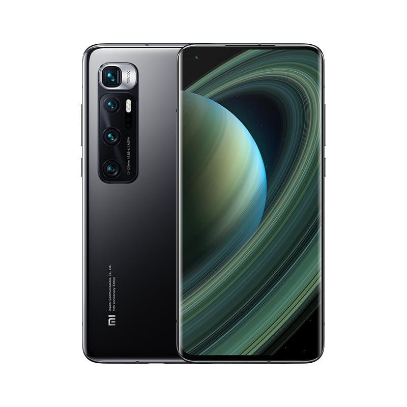 Xiaomi Mi 10 Ultra 5G, 48MP Camera Wireless Charge Function Full Netcom 8GB 128GB - CN Version