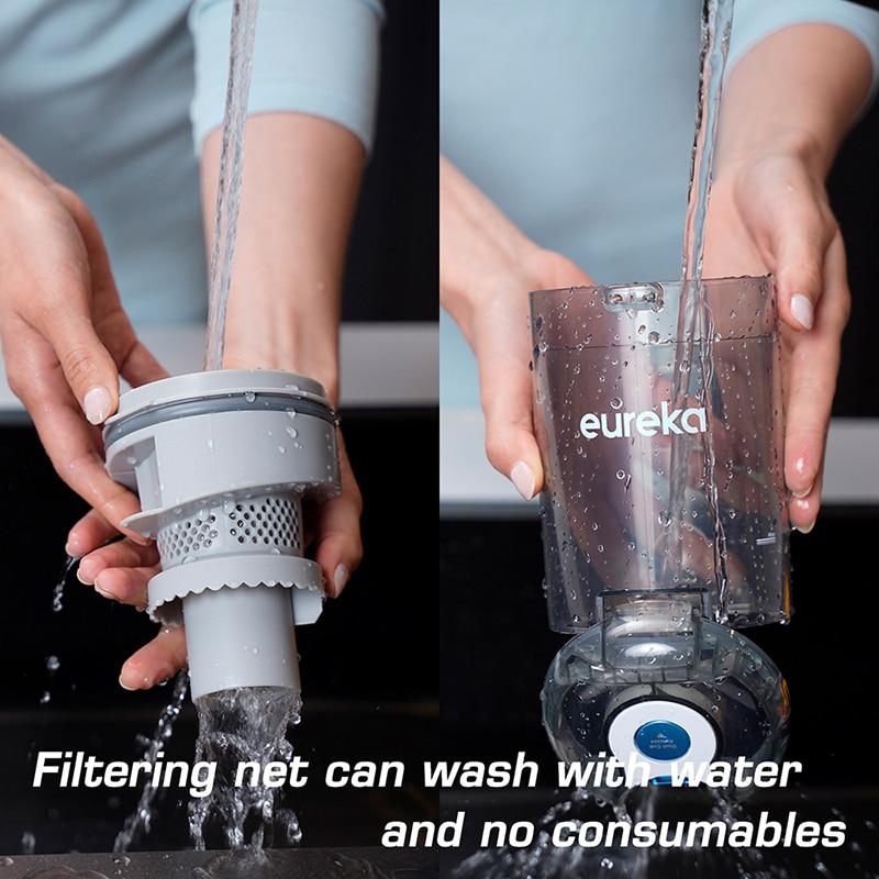 Midea Eureka BR5 Handheld Wireless Vacuum Cleaner