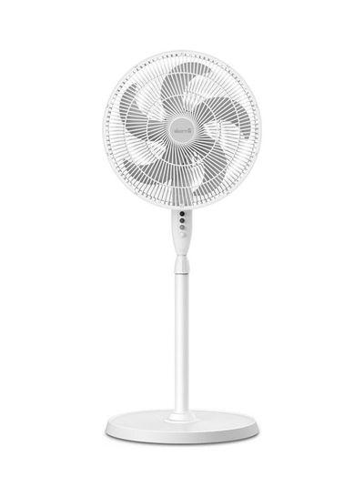 Deerma Portable Circulation Pedestal Fan 45 W MF16B8 White