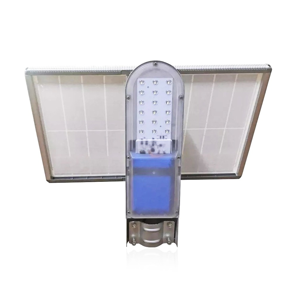 Solar Light BCT-OLS1.0 Sindhu Design Solar Light