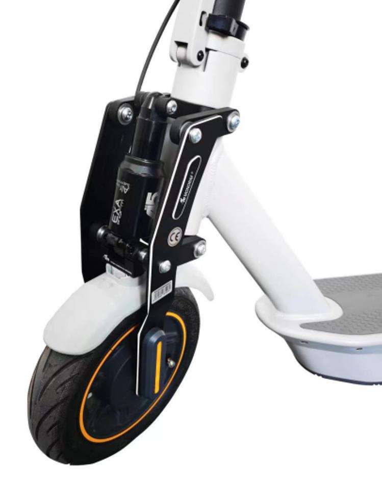 Monorim T3S eScooter Monorim Suspension For Ninebot G30 Max