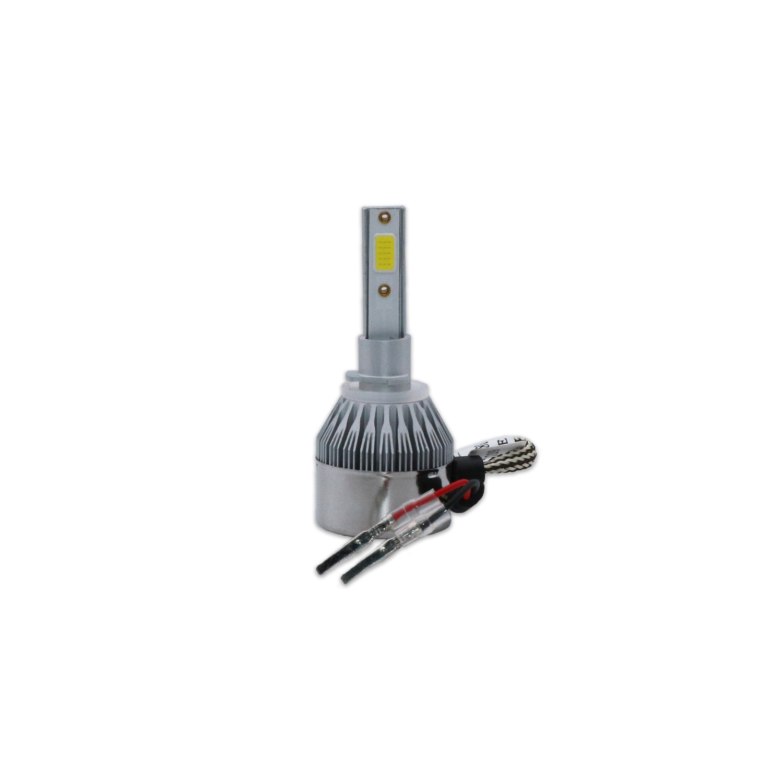 TBS TC6 880 LED Headlight 200 Watts