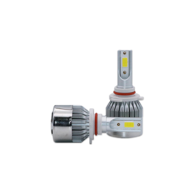 TBS TC6 9005 LED Headlight 200 Watts