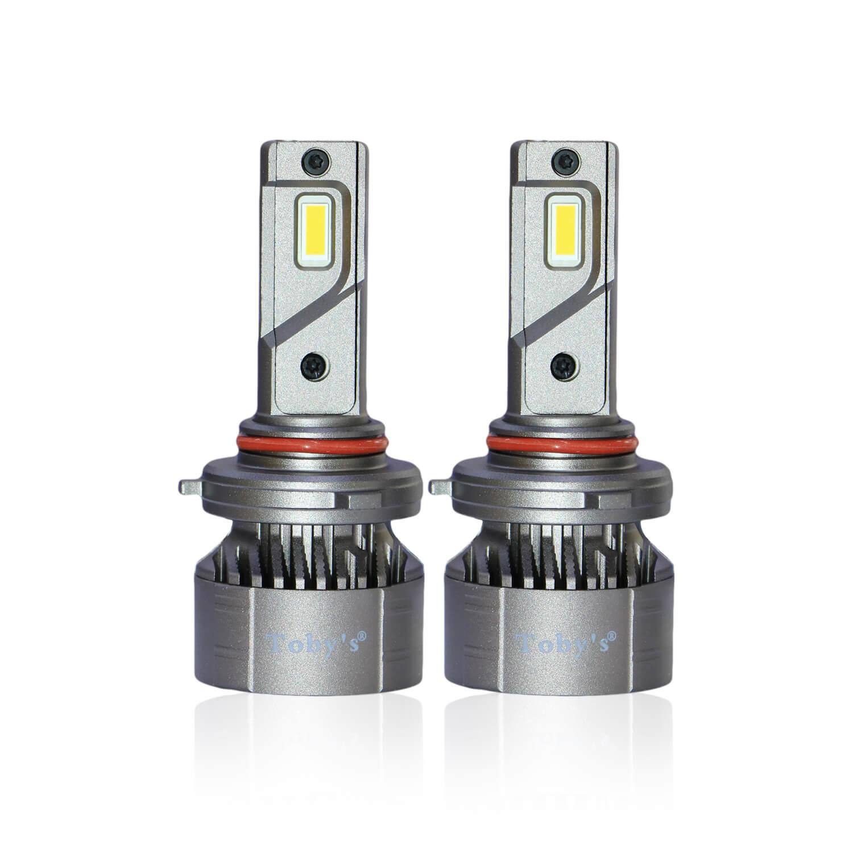 TF3 9005 LED Headlight Bulbs 450W, 6500K, ZES Technology, Conversion KIT