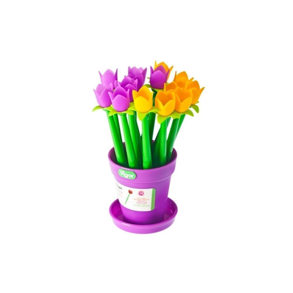 Vigar Flower Shop Tulip Pen