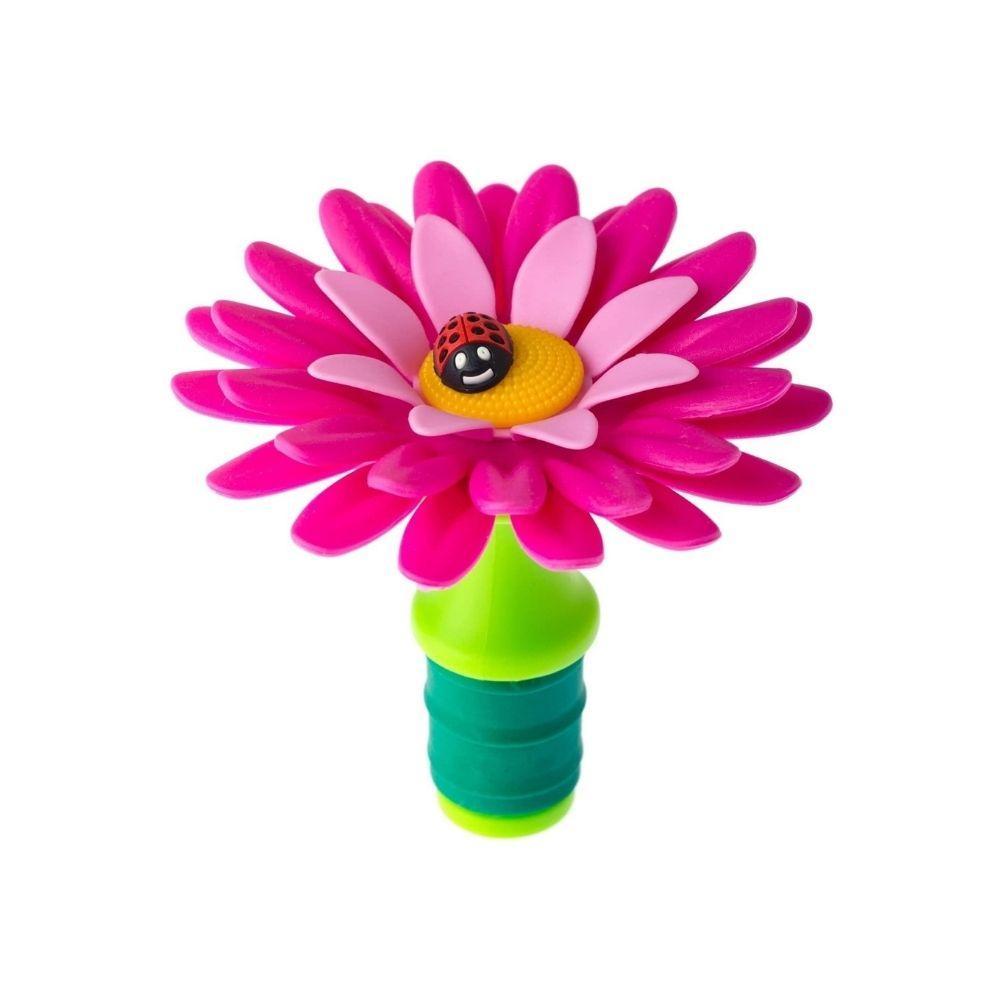 Vigar Flower Tip Bottle Stopper