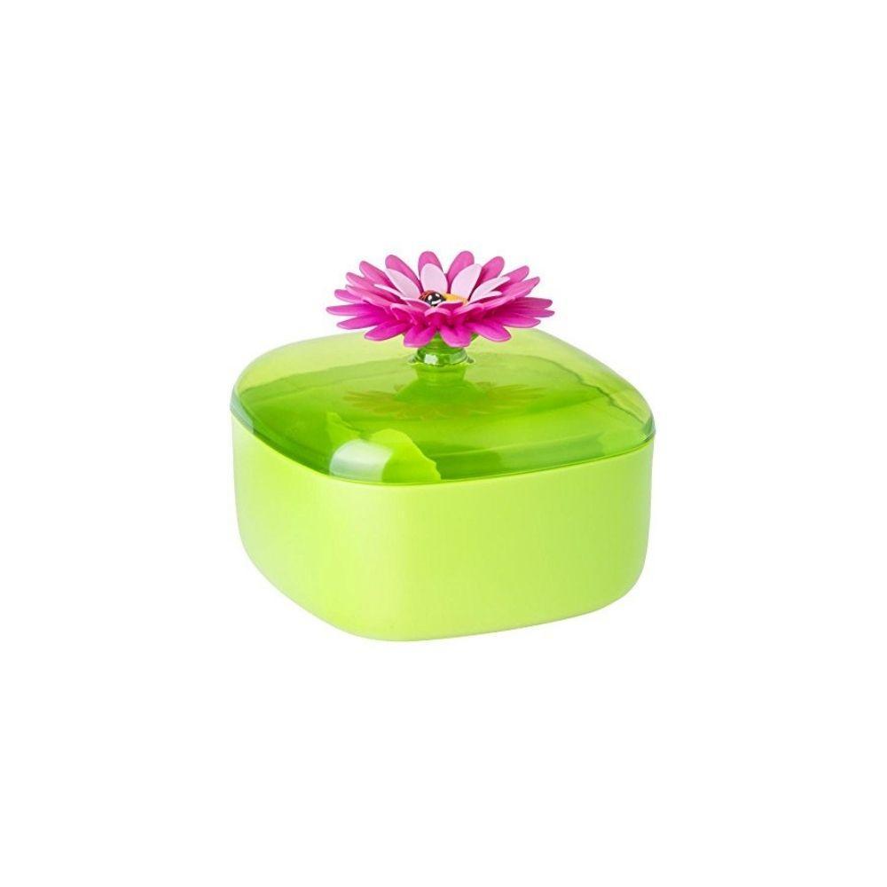 Vigar Flower Power Salt Box