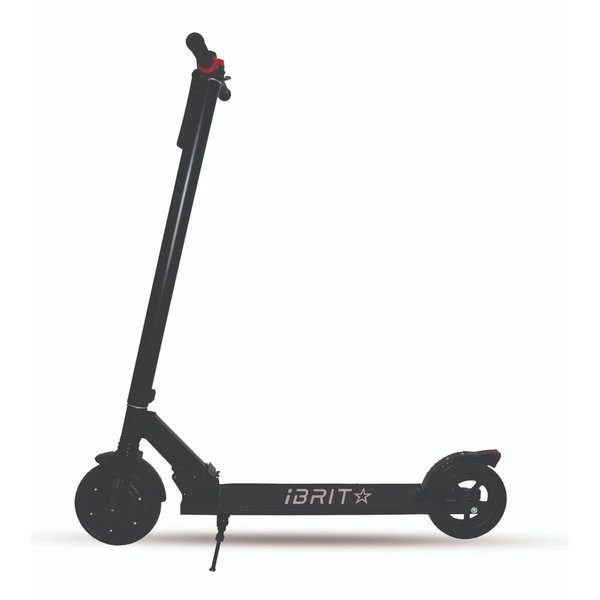 iBrit Rush Lite Foldable Electric Scooter