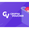 Crypto Voucher $30 - Email Delivery