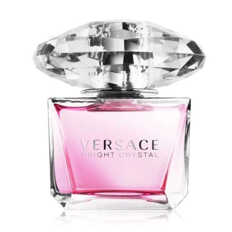 Versace Bright Crystal - Eau de Toilette, 90 ml