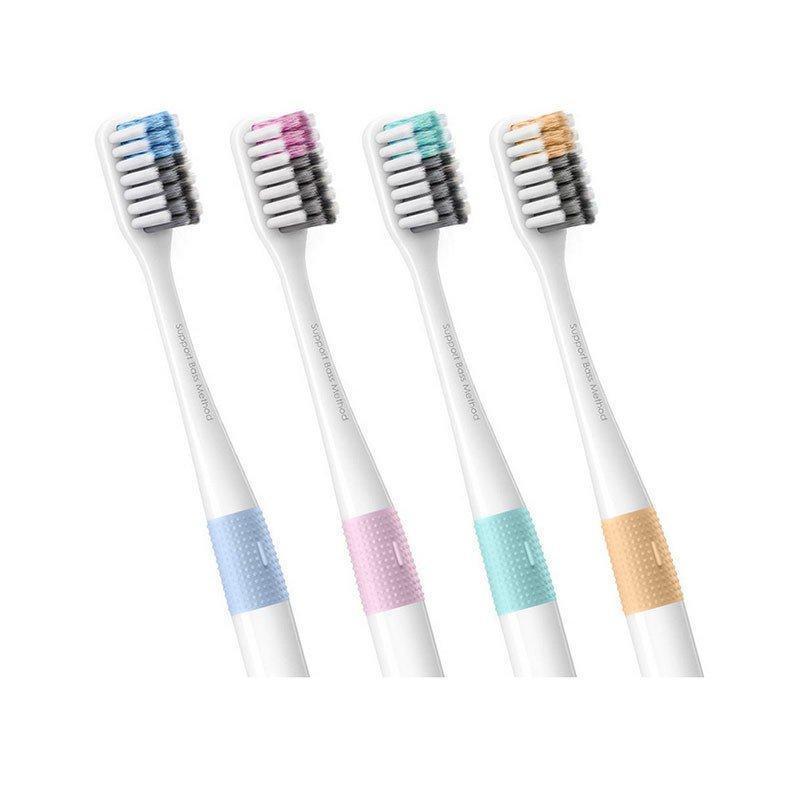 Xiaomi, Dr.Beck's Toothbrush 4+1