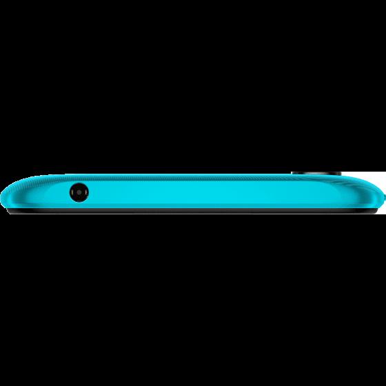 Redmi 9A Dual SIM Peacock Green 2GB RAM 32GB 4G LTE (Global Version)