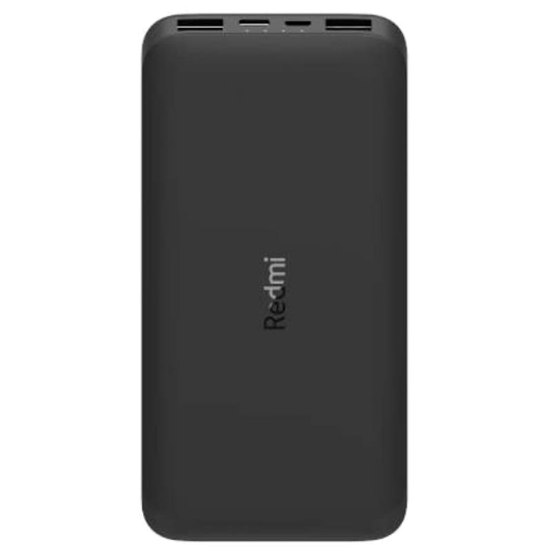 Xiaomi Redmi Power Bank 10000 mAh Black